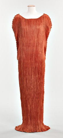 Dress, Mariano Fortuny