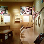 Installation at the Museum of International Folk Art, Santa Fe