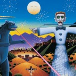 Harvest Moon, Godzilla vs. Zozobra