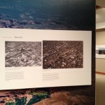 Santa Fe then and Now, Installation, Museum of Indian Arts and Culture